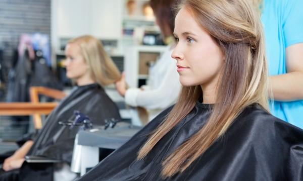 Une nouvelle coupe de cheveux qui fera sensation!