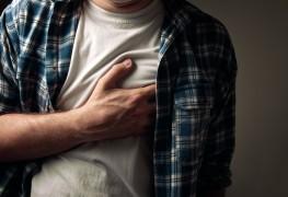 6 douleurs thoraciques que vous ne devriez jamais ignorer