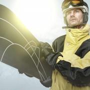 5 étapes pour réparer des rayures sur une planche à neige
