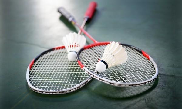 9bb1251619502 4 critères pour dénicher la bonne raquette de badminton | Trucs ...