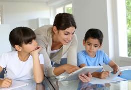 4 moyens de relever les défis d'élever des enfants polyglottes