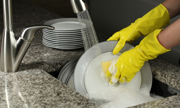 4 trucs pour une vaisselle super propre