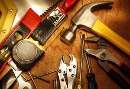 7 outils indispensables à avoir chez soi