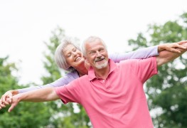 Les 5 traits des personnes heureuses