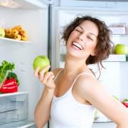 10 règles pour un rangementsécuritaire des aliments dans le réfrigérateur