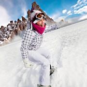 Peut-on réparer une planche à neige soi-même?