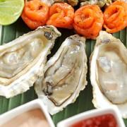 Les aliments qui nuisent: les toxines dans les fruits de mer