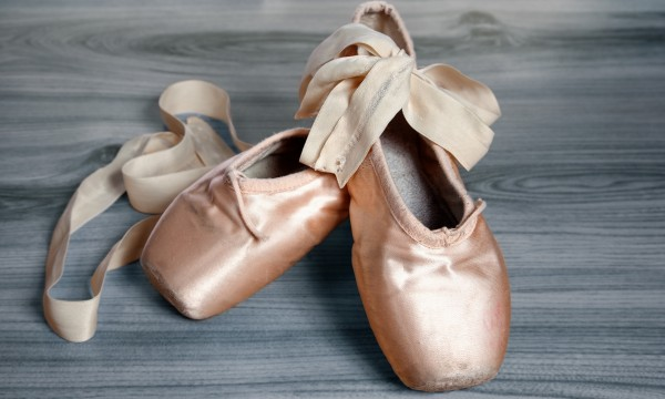Chausson Danse des conseils pour acheter des chaussons de danse classique | trucs