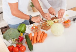 Plusieurs recettes savoureuses pour cuisinerles restes