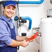 Installation et remplacement du système de chauffage: pour un confort accru