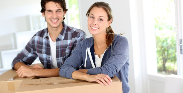 Quelles périodes éviter pour un déménagement?