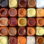 Pour faire changement: 3 sauces et marinades uniques et délicieuses