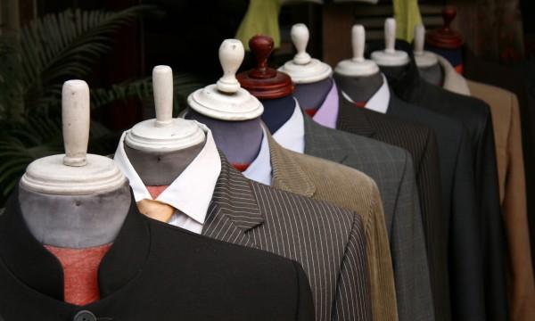 Complets pour hommes: conseils d'achat