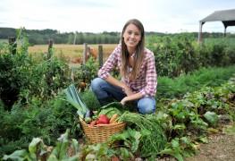 Un guide futépour faire pousser des poireaux