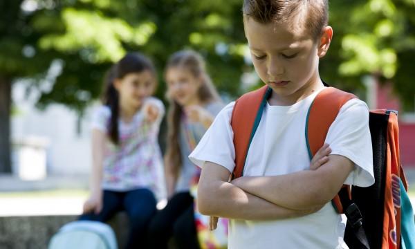 Conseils pour aider vos enfants en cas de harcèlementà l'école
