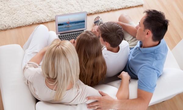 7 façons de prévenir votre enfant des dangers d'Internet