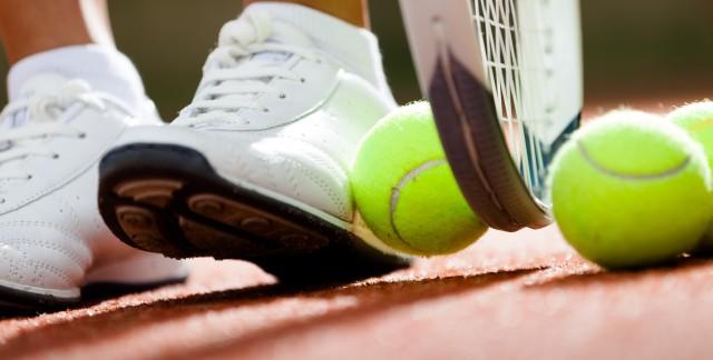 Conseils pour éviter 3 blessures de tennis les plus communes