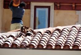 Conseils importants pour travailler en toute sécurité sur votre toit
