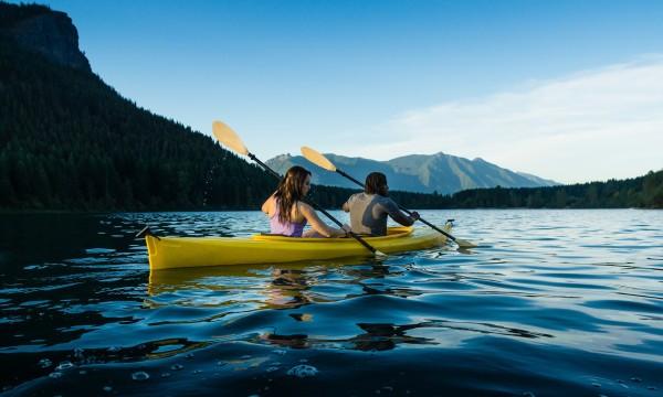 5 des erreurs courantes du kayakiste novice