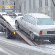 Quand votre véhicule peut-il être envoyé à la fourrière?