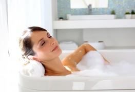 Détendez-vous grâce à ces produits pour le bain et le corps