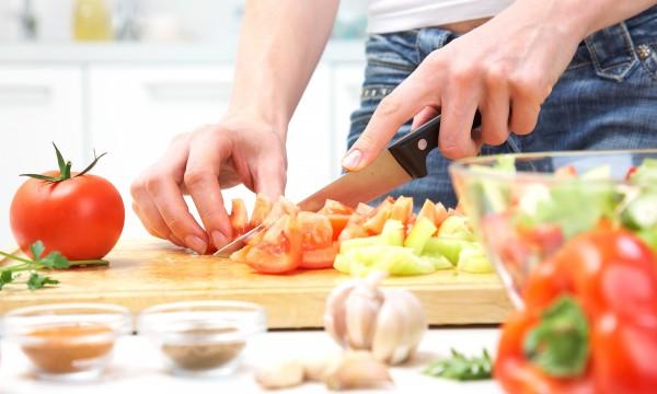 4 trucs pour raccourcir le temps passé en cuisine