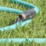 4 solutions pour les problèmes de tuyau d'arrosage