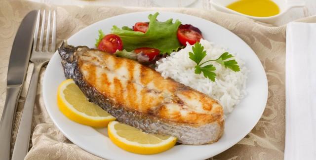 En quoi le poisson est-il bon pour le cerveau?