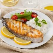 Les bienfaits de la consommation de poissonsur votre santé
