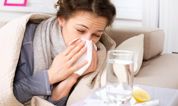 Les symptômes de la grippe et comment vous soigner