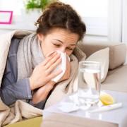 Les aliments qui peuvent aider à lutter contrela sinusite