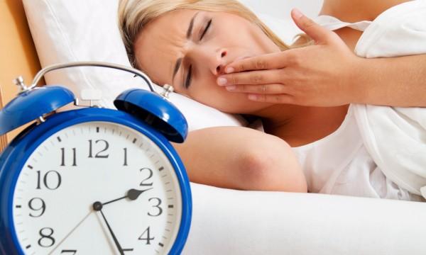 9 idées pour combattre l'insomnie
