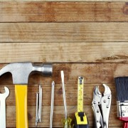 4 outils essentielsà avoir chez soi