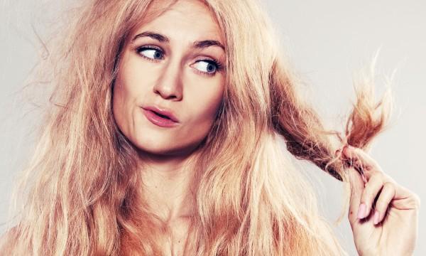 Habitudes à prendre et à laisser pour réparer des cheveux abîmés