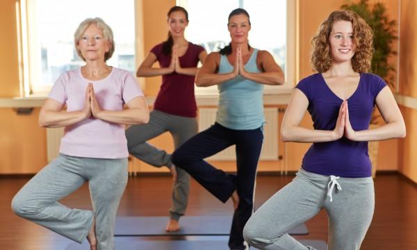 5 raisons de faire des exercices pour améliorer sa santé