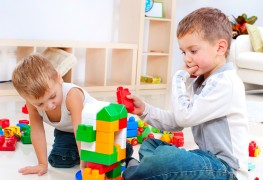 9 trucs pour préparer vos enfants à la garderie