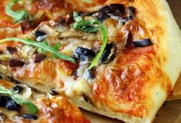 Comment préparer une pizzaportobelloaussi délicieuse que bonne pour la santé