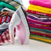 Pour un séchage et un repassage efficace des vêtements
