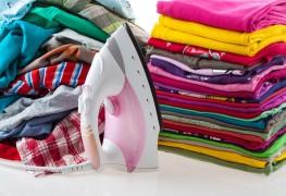 Pour un séchage et un repassage efficaces des vêtements
