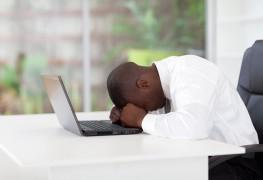 Que faire si je sens que mon travail m'épuise émotionnellement