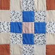 4 techniques pour des couverturesen patchwork encore plus belles