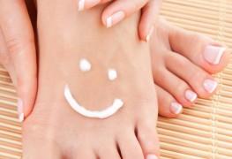 Trois recettes pour des pieds éclatants de santé !