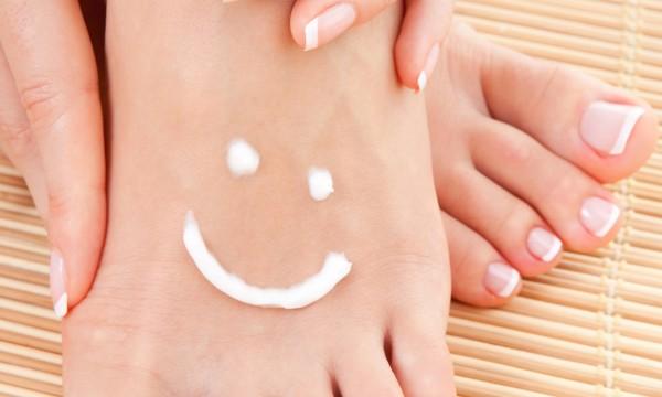 3 recettes pour des pieds éclatants de santé !