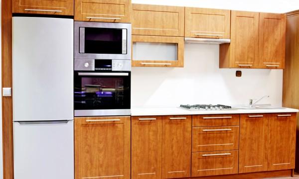 les avantages et les inconvnients des armoires de cuisine en bois
