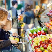 5 conseils pour faire une épicerie plus saine