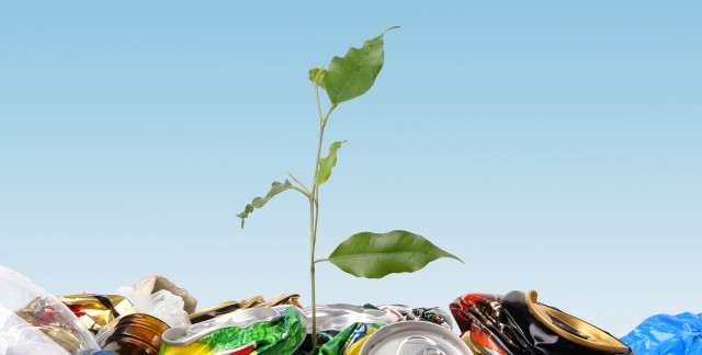 Jetez moins, recyclez plus!