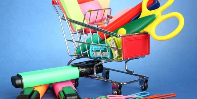 5 façons de simplifier l'achat des fournitures scolaires