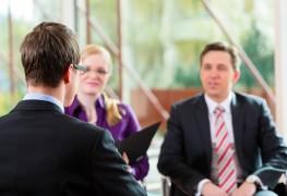 Conseils de recruteurs pour aider votre candidature à un emploi