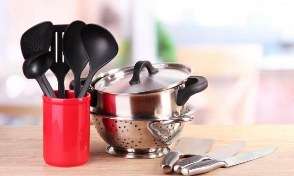 Trucs pour équiper sa cuisine sans dépenser une fortune