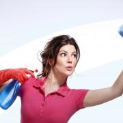 Éléments courantspour faire brillervotre maison sans trop dépenser